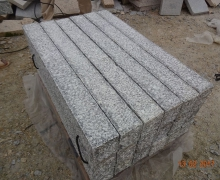 SL White Granite Palisades,  6 faces handpicked.